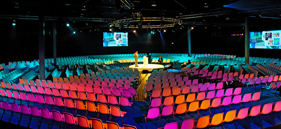 conference location amsterdam
